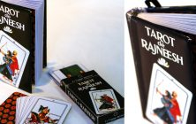 Ancien jeu divinatoire : tarot de Rajneesh Osho